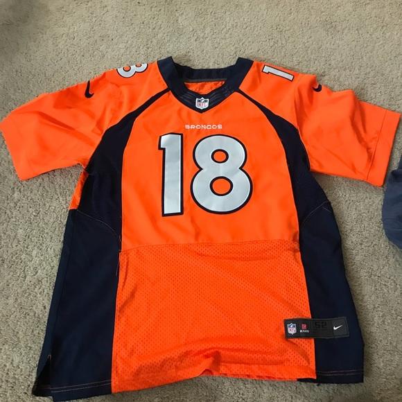 Peyton Manning NFL Denver broncos jersey. M 5ba89315e9ec89d7d3e8b789 b539e94e4